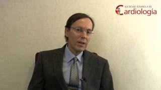 CardioTV: entrevista al Dr. Juan Sanchis, Editor Jefe