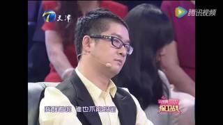 """女孩想当""""凤姐""""不知羞耻,自我良好涂磊不愿点评让导师们闭嘴!1"""
