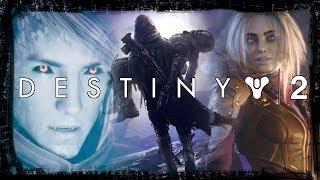Destiny 2 Forsaken: A Charming Mess (Review)