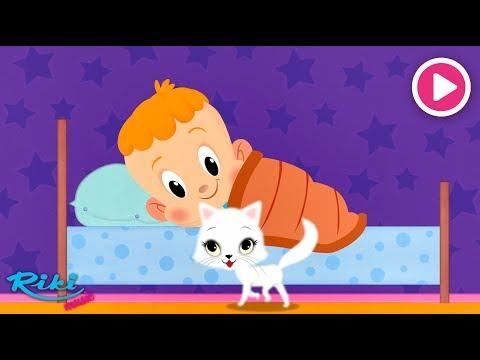 Привет, Малыш! Серия Про кошку - Премьера! 😻⚡Новый мультфильм!