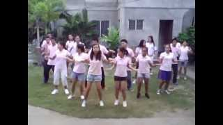 EDM dumaguete Dance on We can be anything