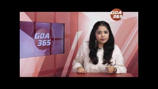 GOA365 2nd Sept 2018 ENGLISH NEWS BULLETIN
