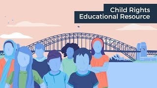 Convention on the Rights of the Child: Educational Resource
