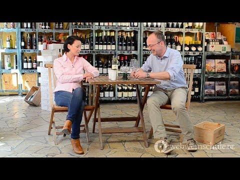 Weinschule Folge 17: Das richtige Weinglas