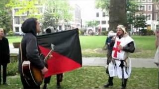 Fugazi - Closed Captioned/Guilford Fall (demos) (uk riots '11)