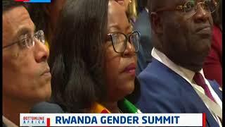 Global gender equality summit underway in Rwanda | Bottomline Africa