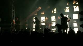 GARY NUMAN- I'm an agent/bed of thorns.live in leeds uk 2017