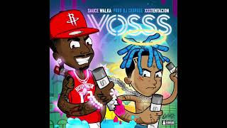 "Sauce Walka & XXXTentacion ""Voss"" (Prod. By DJ Carnage) (WSHH Exclusive   Official Audio)"
