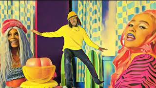 Doja Cat Tia Tamera Feat. JayPitts (Remix)