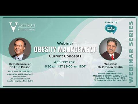 Excerpt: Obesity Management: Current Concepts