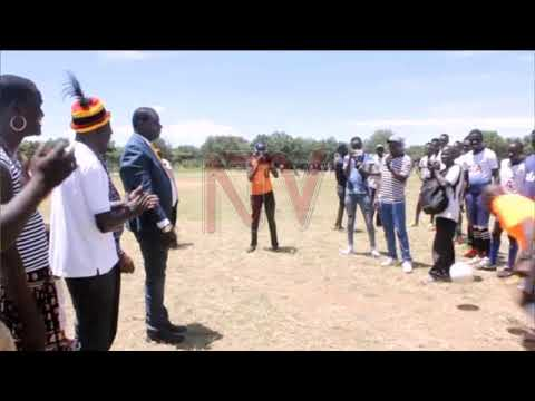KARAMOJA GAMES: Organisers to highlight food relief