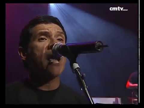 Los Nocheros video Yo soy tu río - CM Vivo 2005