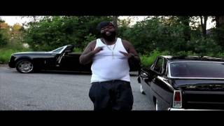 Rick Ross - Eternal Life