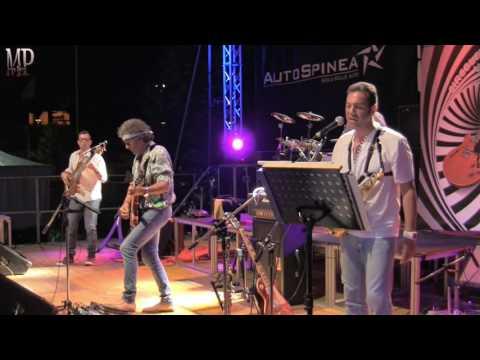"""Alfio """"Meglio Soul"""" Polistrumentista one man show Milazzo Musiqua"""