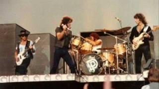 Deep Purple - The Unwritten Law (Live In Pforzheim 1987)