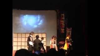 Albatross Force - Hakuouki: Hekketsuroku (Cosplay Cabaret)