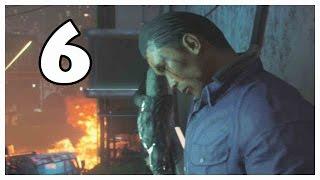 Black Ops 3 Walkthrough - Part 6 - Misson 6 - Vengeance