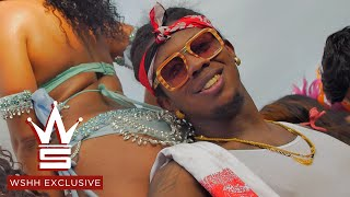 "Trinidad James ""Never Lose Your Joy"" feat. Neval & Denice Millien (WSHH Exclusive - Music Video)"