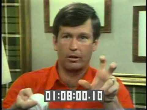 Tommy John interview from 1979