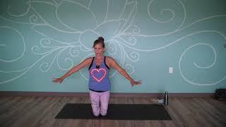 Protected: August 4, 2021 – Julie Van Horne – Hatha Yoga (Level II)