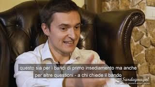 Under 40 – 2° Puntata. Intervista al Consigliere Regionale Michele Ciusa