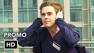 The Good Doctor 1x03 Promo