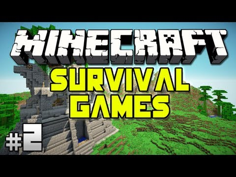 Survival Games You Play Games