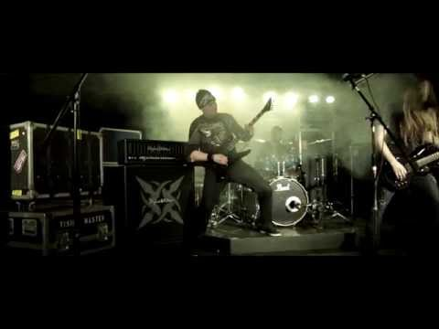 Symphony of Malice - Endless Desolation (Official Music Video)