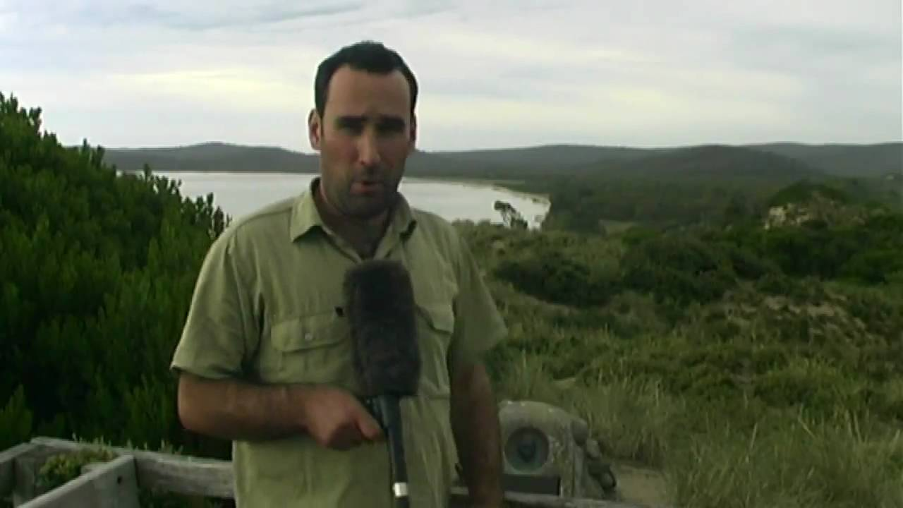 Tasmania Travel Video Guide
