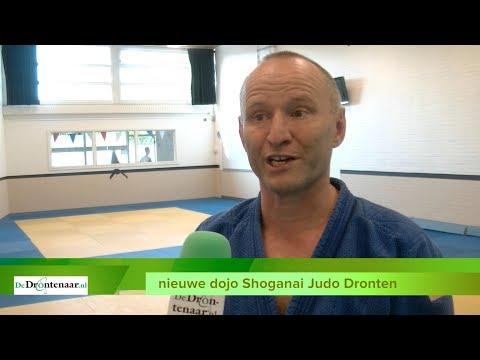VIDEO | Dojo van Shoganai kostte veel zweetdruppels, maar het resultaat mag er zijn