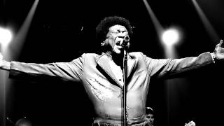 Charles Bradley - You put the flame on it @ AB 10/2013