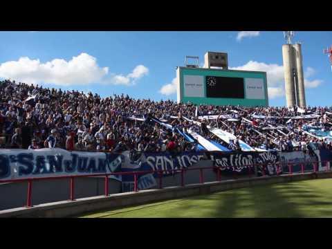 """""""Goool de Alvarado!!!"""" Barra: La Brava • Club: Alvarado"""