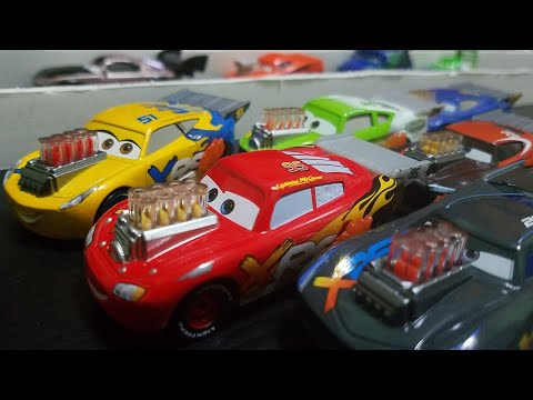 mp4 Cars 3 Xrs Drag Racers, download Cars 3 Xrs Drag Racers video klip Cars 3 Xrs Drag Racers