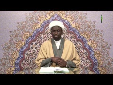 149. HUKUNCIN ALKALANCI KASHI NA FARKO - Malam : Shekh malam Mouhammed Darulhikma