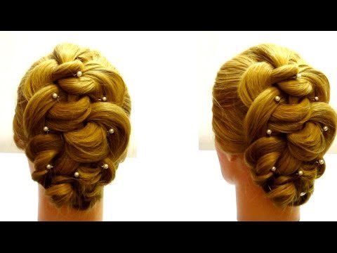 Marvelous Flat Iron Curls Hairstyle Hairstyles For Women Draintrainus