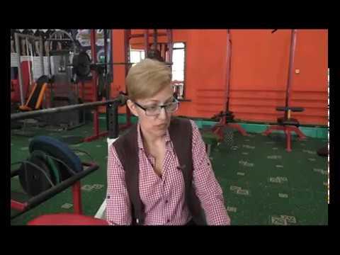 Новости КБР: Чемпионат России по мас-рестлингу 2017г
