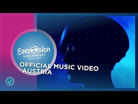 PÆNDA - Limits - Austria 🇦🇹 - Official Music Video - Eurovision 2019