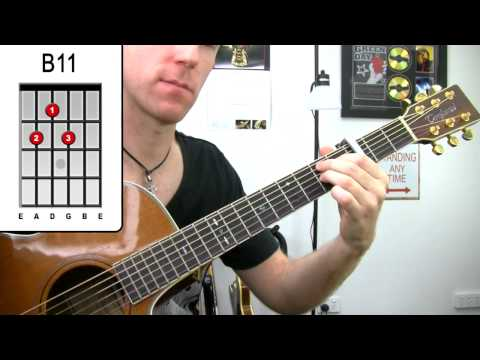Adele - Skyfall - Guitar Lesson - How To Play 007 Theme Acoustic Guitar Song Tutorial