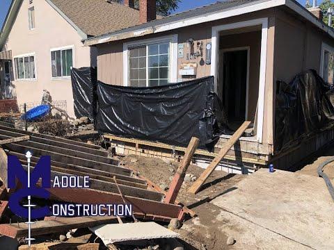 Foundation Transformation