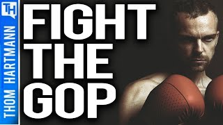 Americans Need To Stand Up To The GOP