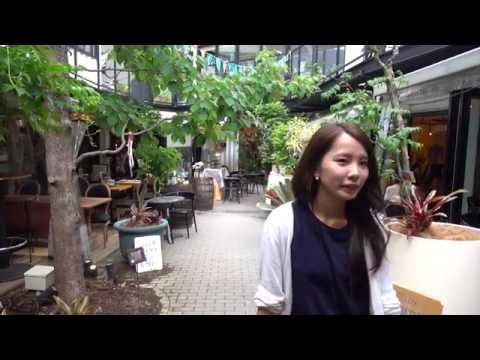 U23インターンCM「代々木ヴィレッジから海外へ未来の働き方を発信する東京の大学生」