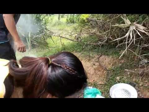 Siem Reap Tours | Siem Reap Travel Video | Cooking food in Siem Reap Field 5
