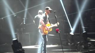 Eric Church - Devil Devil - [LIVE HD] - 3/10/2015 Verizon Center