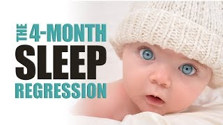 The 4-Month Sleep Regression