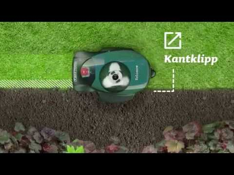 Robomow Robotic mower RS RC 2016B SE 1102