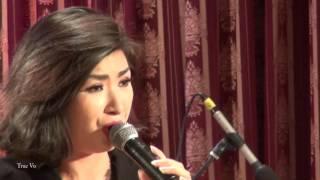 Nguyễn Hồng Nhung - Anh Còn Nợ Em, Tình  Đời
