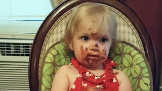 The FUNNIEST BABIES and KIDS You Have met EVER   LAUGHING CHOCOLATE Babies