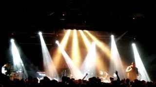 Soldier - E.town Concrete Live @ Starland Ballroom Nov 29, 2013
