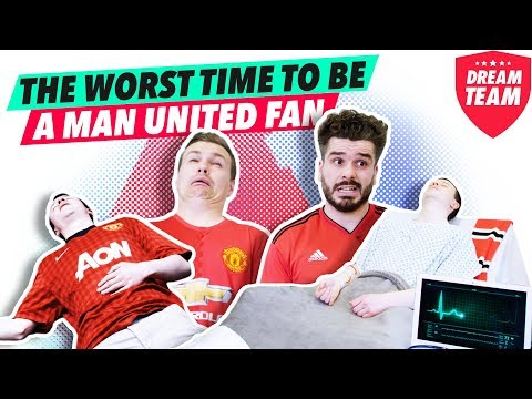 ccb22c53e MANCHESTER UNITED FAN WAKES UP FROM SIX-YEAR COMA
