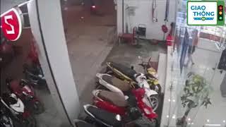 Tổng hợp những pha trộm xe kinh điển || Trộm xe máy 2019 #2